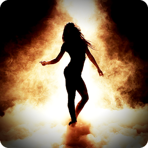 Sexy Dancing Girl Wallpaper Android Apps On Google Play