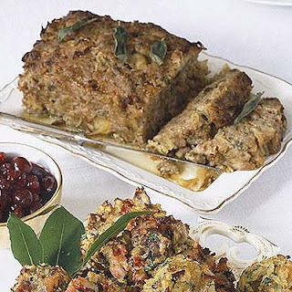 Sage And Onion Stuffing With Sausage Meat Recipes