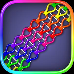 Rainbow Loom Designer Games