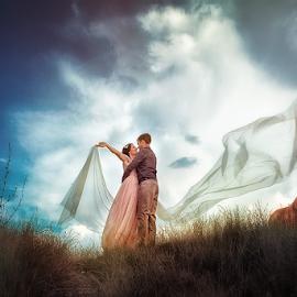 wedding by Dejan Nikolic Fotograf Krusevac - Wedding Bride & Groom ( kraljevo, vencanje, novi sad, jagodina, krusevac, svaadbaa, kragujevac, vrnjacka banja, fotograf )