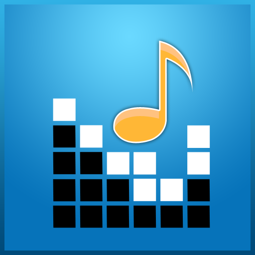 ConcertPlay LOGO-APP點子