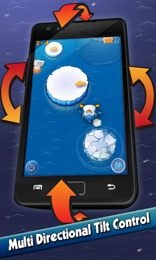 air-penguin for android screenshot