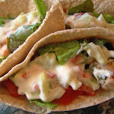 Mediterranean Turkey Meatball Sandwiches (Pita or Wrap)
