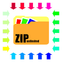 ImagesToZIP icon