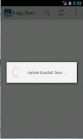 Screenshot of Lagu Qasidah Lengkap