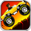Download Hill Racing: mountain climb APK on PC
