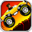 Download Android Game Hill Racing: mountain climb for Samsung