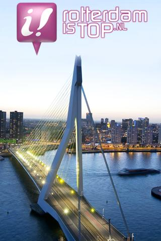 Rotterdam is top