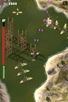 Screenshot of Aeronauts: Quake in the Sky