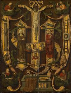RIJKS: anoniem: painting 1560