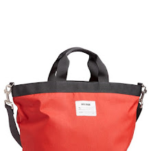 Jack Spade 'Apex' Coated Canvas Tote