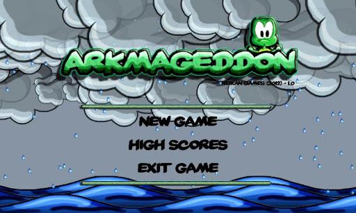 ArkMageddon Demo