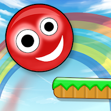 Rush Roll N' Go: Crazy Bounce!