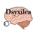 Dyslexia icon