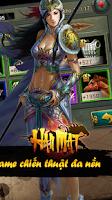 Screenshot of Hán Mạt (Tam Quốc Diễn Nghĩa )