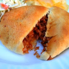 Neat-To-Eat Sloppy Joe Crescents (Pillsbury Bake-Off Finalist)