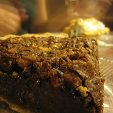 Wyatt's Cafeteria German Chocolate Pie
