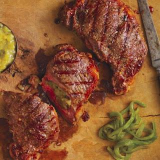 Stuffed Steak Recipes