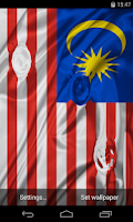 Screenshot of Magic Flag: Malaysia
