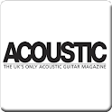 Acoustic Magazine icon