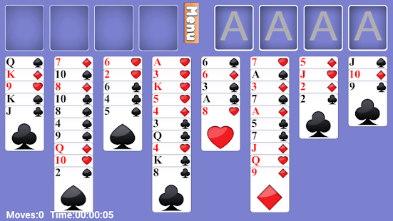 Freecell Solitaire - Free Download - Tucows Downloads