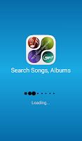 Screenshot of Music Mp3 Downloader