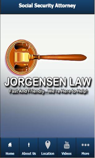 Jorgensen Law 1.01
