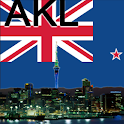 Auckland Map icon