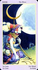 arcano XVIII lua