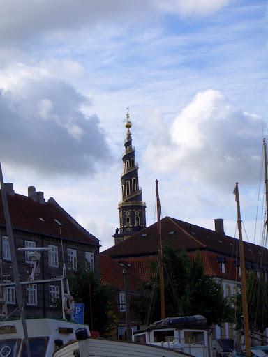 Sun Aug 28 10:55:25 2005 Copenhagen