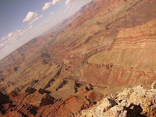 Personal Blog of Naroor Ratish,Sedona and Grand Canyon