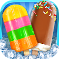 Ice Pops Maker - Frozen Food APK Descargar