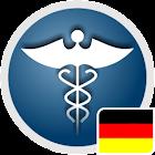 Medical Abbreviations DE icon