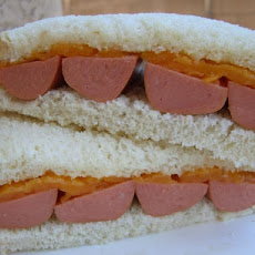 Bobby's Hot Dog Melt