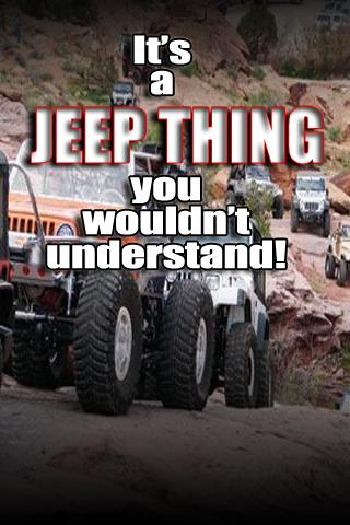 Jeep Thing+