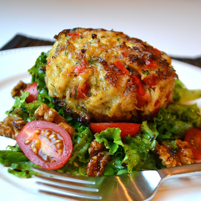 Restaurant-Style Crab Cakes