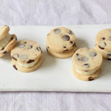 Jenny's McCoy's Banana Chocolate Chip Sandwiches