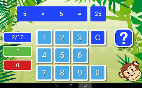 Primary School Maths for Kids. - screenshot