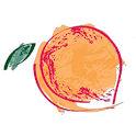 The Peached Tortilla icon