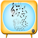 The TV Music Quiz icon