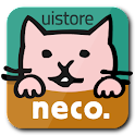 neco. LiveWallpaper Free icon