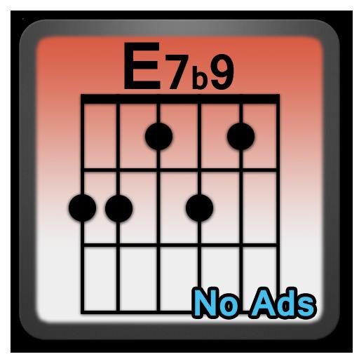 學習先進的和弦,AdFree 教育 App LOGO-硬是要APP