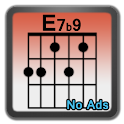 Learn Advanced Chords -AdFree