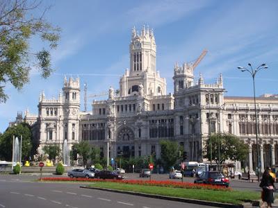 Palácio de Comunicaciones