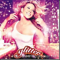 MariahCarey-Glittercover