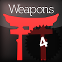 Aikido Weapons 4 icon