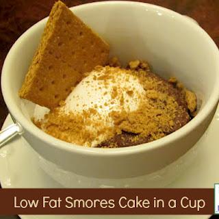 Low Fat Smores Recipes