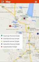 Screenshot of Temples of Kanchipuram