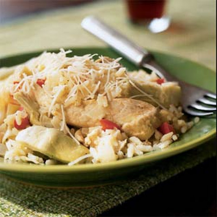 Lemon Chicken With Artichokes Recipes — Dishmaps