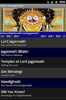 Screenshot of Rays Lord Jagannath